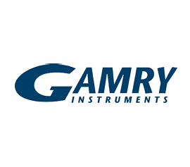 Continue with Gamry Instruments