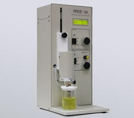 RRDE-2 A Rotator für Disk Electrode RDE und Ring Disk RRDE Elektroden Drehzahl width=