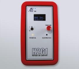 Portabler Wasserstoffgenerator H2G1 width=