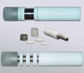 Die rotierende Zylinderelektrode ist ein hervorragendes Werkzeug zur Erzeugung und Kontrolle turbulenter Strömungsbedingungen im Labor und wird am häufigsten zur Nachahmung turbulenter Korrosionsbedingungen in industriellen Umgebungen verwendet