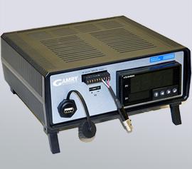 """Für die ASTM-G150 Norm sollte das Messzellen-Set zur Bestimmung der kritischen Lochfraßtemperatur bzw. """"Avesta-Steel"""" Zelle mit dem Temperaturregler TDC5 verwendet werden"""