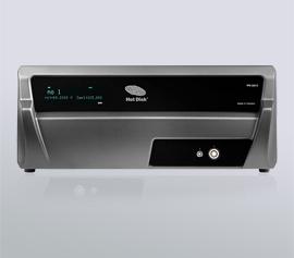 Hot Disk TPS 500 S – Wärmeleitfähigkeitsbestimmung an Bulk-Materialien, Pulver, Granulate, Pasten oder mittelviskose Flüssigkeiten width=