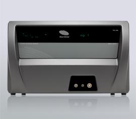 Hot Disk TPS 1500 – Wärmeleitfähigkeitsmessung nach ISO 22007-2
