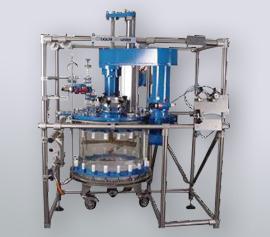 160- 250 Liter Filternutsche