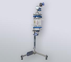2 Liter Filternutsche (Labor-Scale)