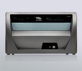Hot Disk TPS 2500S – Wärmeleitfähigkeitsmessung nach ISO Standard 22007-2