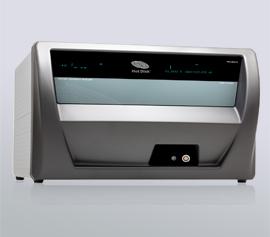 Hot Disk TPS 2500S – Wärmeleitfähigkeitsmessgerät width=