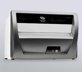 Hot Disk TPS 3500 Wärmeleitfähigkeitsbestimmung an sehr kleinen und extrem gut wärmeleitenden Proben width=