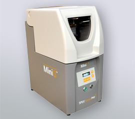 Zellaufschluss-Mühle SPEX 1600 MiniG® width=