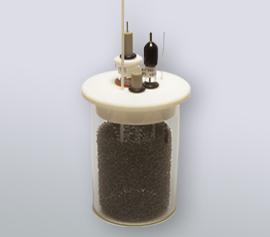 Elektrolyse-Zelle Bulk Electrolysis Cell 100 ml