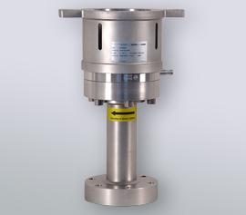 Büchi Magnetkupplungen mit 1800 - 5400 Ncm Drehmoment für hohe Viskositäten –