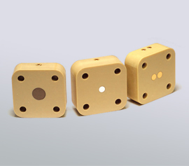 Arbeitselektroden mit Gold, Platin oder Glas-Kohlenstoff Elektroden