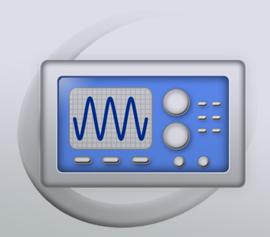 Gamry Software Virtual Frontpanel (VFP) ermöglicht das Arbeiten an einem Bedienfeld mit unmittelbarer Anzeige des Resultats wie vor der Einführung des Personalcomputers.