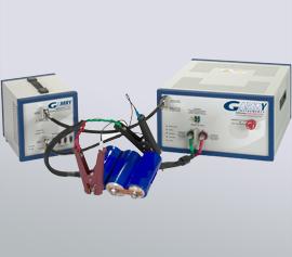 Gamry Reference 3000AE Potentiostat/Galvanostat/ZRA und Reference 30k Booster für Aufgabenstellungen in der Elektrochemische Energie (PWR) an Batterie-, Brennstoffzell- oder Superkondensator-Stapeln sowie elektrochemische Synthese bei großem Umsatzziel incl. schwebende Masse (galv. Trennung von der Schutzerdung) width=
