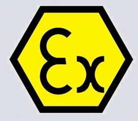 In vielen Bereichen der Produktion, aber auch bereits in Labor und Technikum spielt der EX-Schutz eine wichtige Rolle. width=