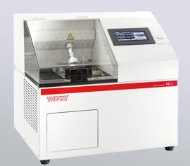 PR-1 Nano PreMixer Vorderansicht