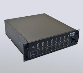 Gamry EIS Box bis zu 8 Zellen, 10 µHz to 100 kHz width=