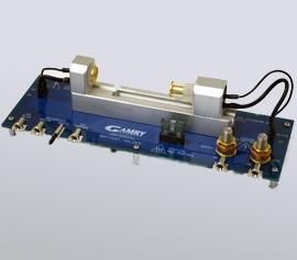 Gamry Universal Battery Holder mit flexibler Kontaktierung und max. 30 A width=