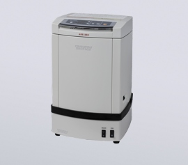 ARE-250 Planetenzentrifugalmischer, zusammen mit ENs-10 Kühlmodul. width=