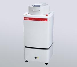 ARV-501 Planetenzentrifugalmischer mit Pumpengehäuse PU-501 width=