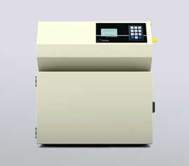 Thermtest HFM-100 Wärmefluss-Plattenapparatur width=
