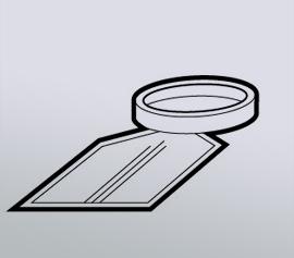 Hochgenaue cp-Bestimmung mit der Hot Disk