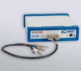 Interface 1010T Potentiostat/Galvanostat/ZRA – Bestandteil des Starterpakets