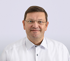 Dr. Dirk Bublitz
