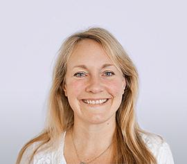 Nadja Stellmach
