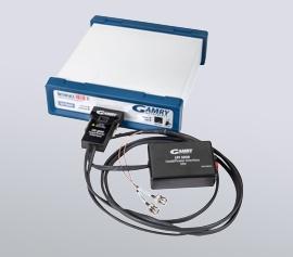 Mit dem LPI1010 High Voltage EIS Test System begegnet Gamry Instruments den erforderlichen Änderungen, wie elektrochemische Energiespeicher für die Elektrifizierung unserer Mobilität getestet werden müssen. width=