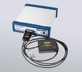 Mit dem LPI1010 High Voltage EIS Test System wird die elektrochemische Impedanzspektroskopie (EIS) an großen Batterie- und Brennstofffzellen-Modulen, wie sie in Fahrzeugen der E-Mobilität verwendet werden, ermöglicht.