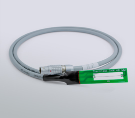 Thermtest MP-2 Wärmeleitfähigkeitsmessgerät - Transient Hot Wire (THW-L3) Sensor