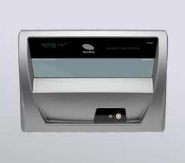 Hot Disk TPS 1000 – Wärmeleitfähigkeitsmessung nach ISO 22007-2